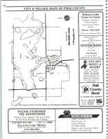 Map Image 032, Polk County 1992